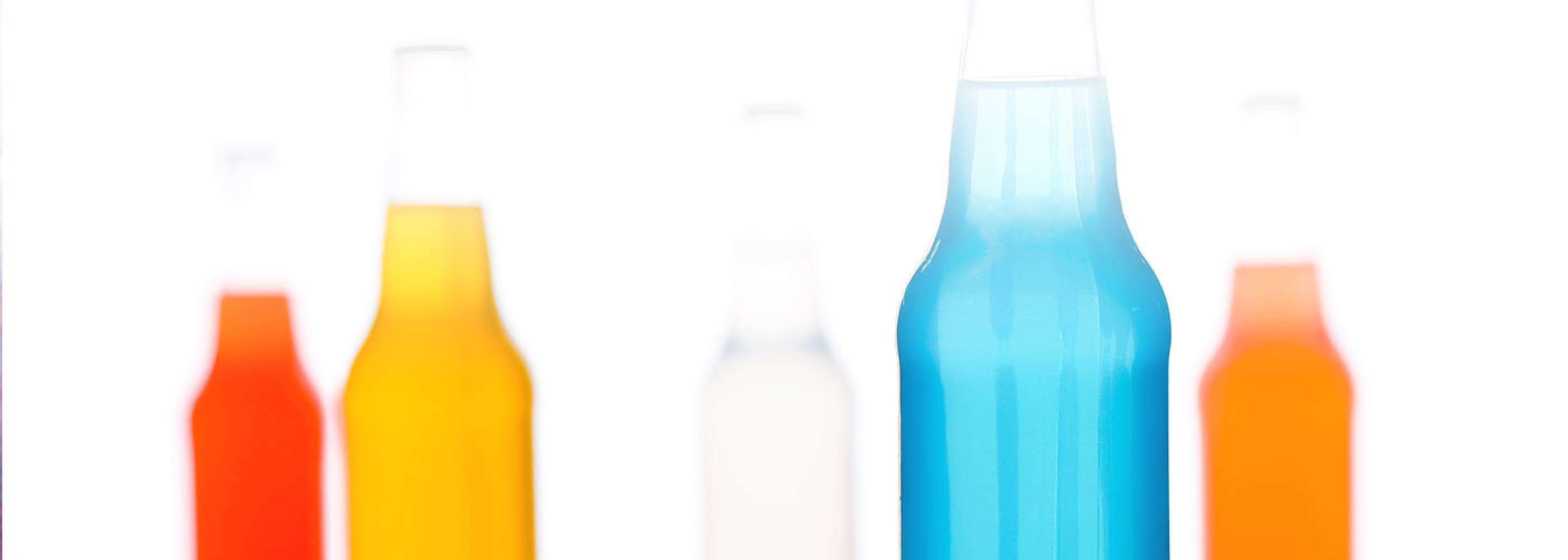 Why BevSource? Because beverages don't make themselves.
