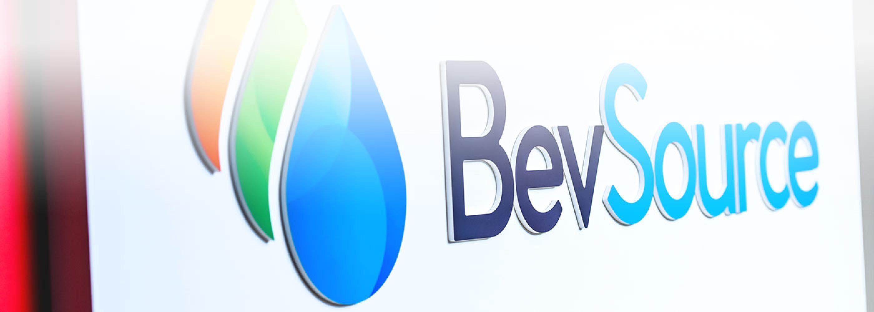 BevSource Sign
