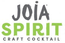 Joia Spirit Craft Cocktail Logo