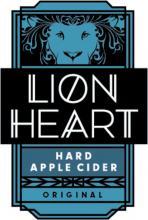 Lion Heart Cider