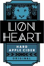 Lion Heart Cider Logo