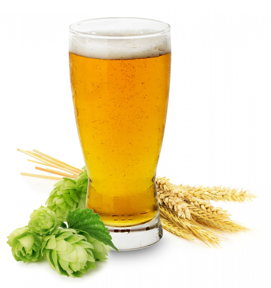 Beer brewing outsourcing
