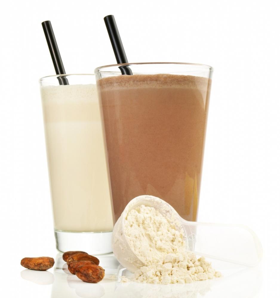 Protein Beverage Development