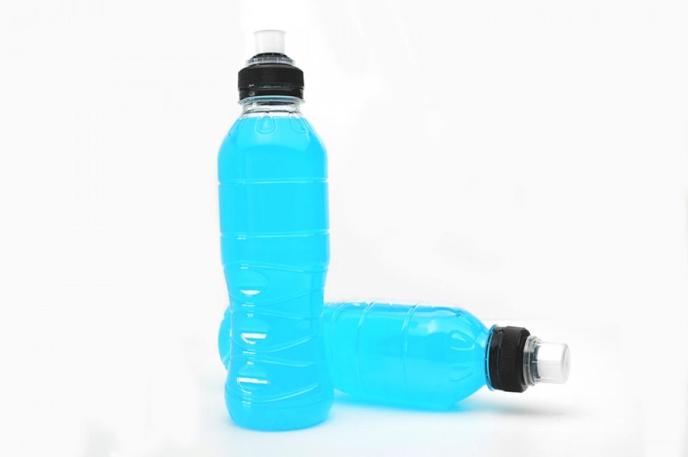 Sport Drinks Beverage Development