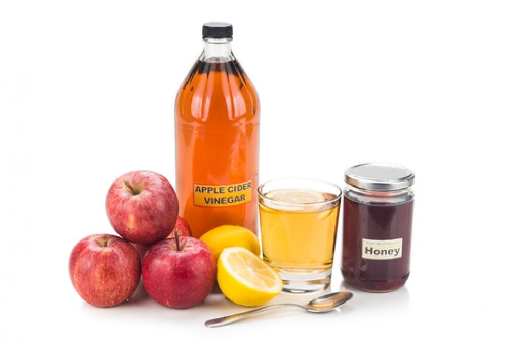 Switchels, Shrubs & Vinegar-Based Beverage Development