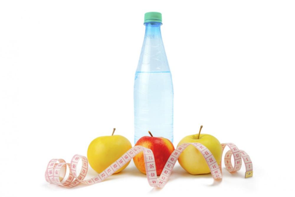 Flavored & Functional Waters