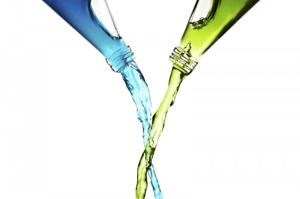 Hybrid / Innovative Beverage Development