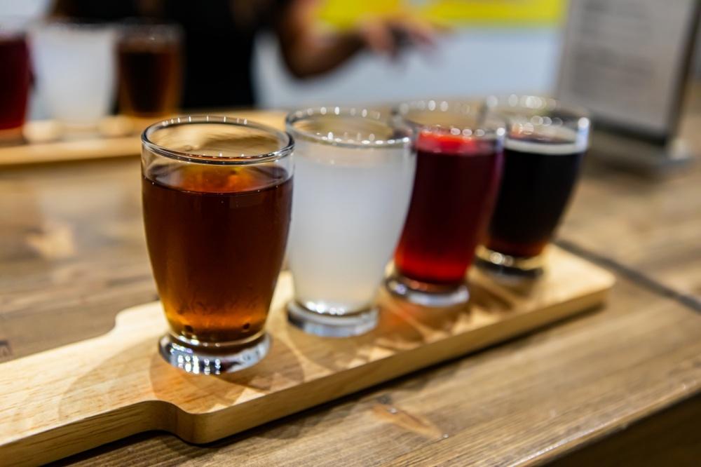 craft beer beverage trends 2021
