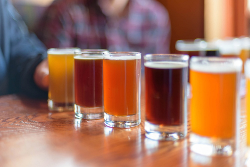 craft beer beverage trends