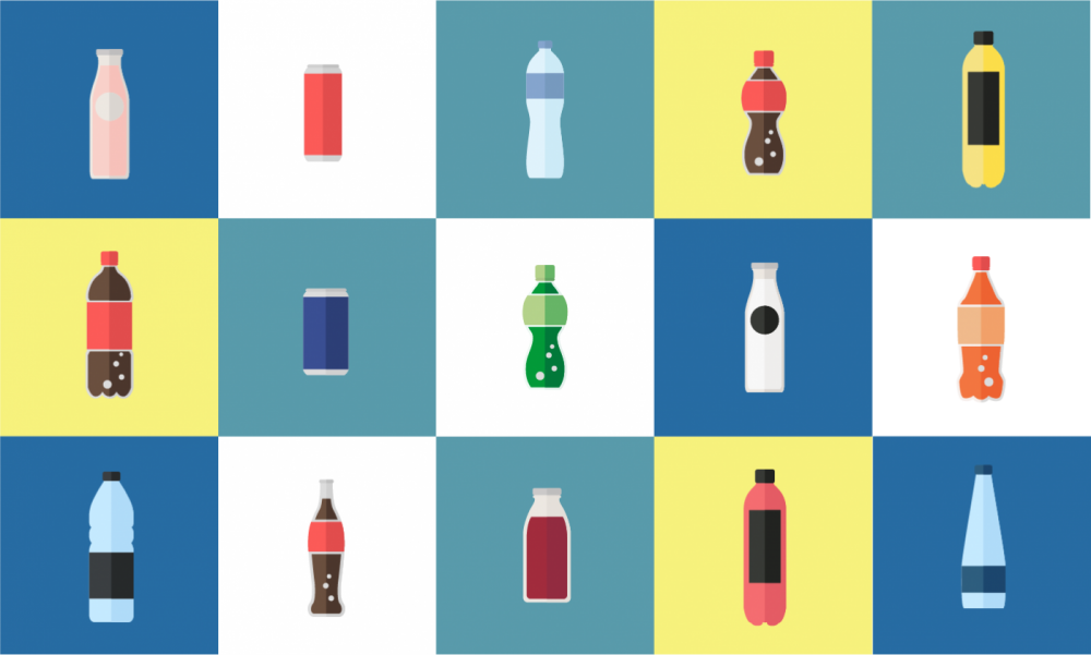 Beverage Packaging Trends