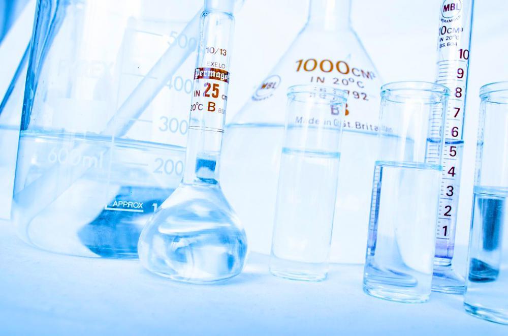 Chemical Preservation Methods