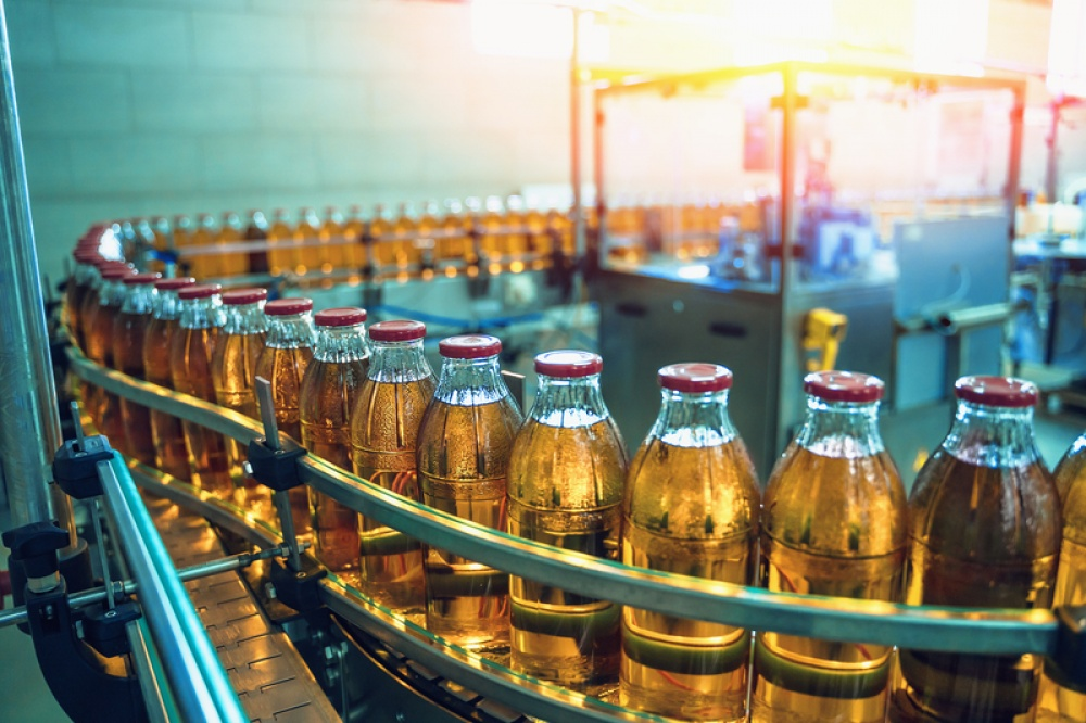 Proactive Beverage Production Planning