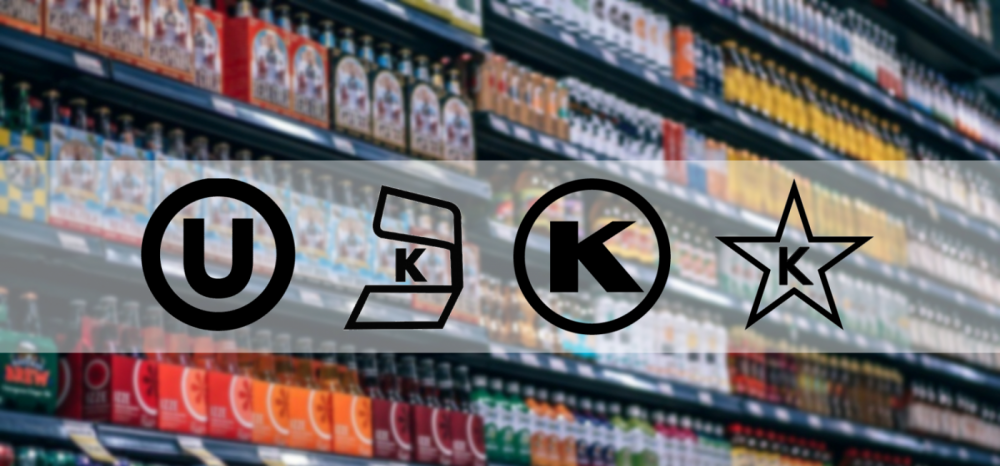 Kosher Beverage Certification