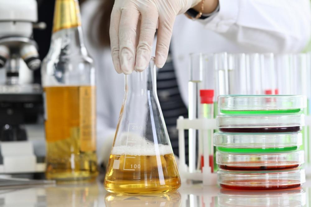 Quality Testing Lab