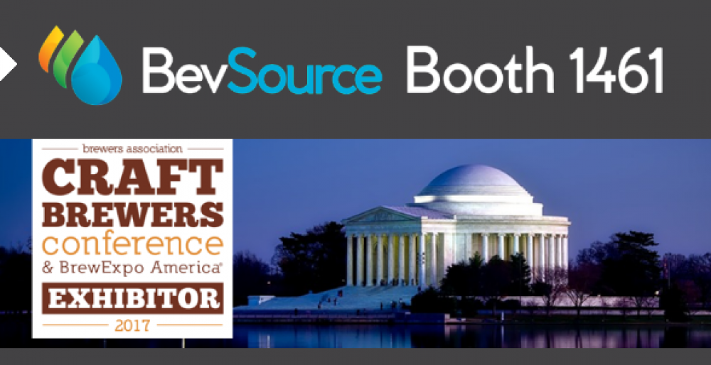 BevSource Exhibiting CBC
