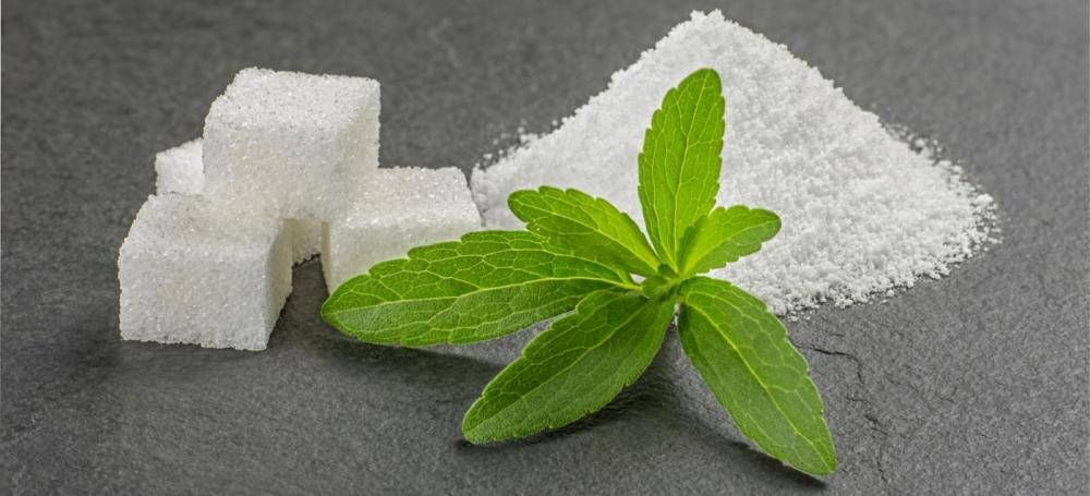 Beverage Sweetener Stevia Ingredient