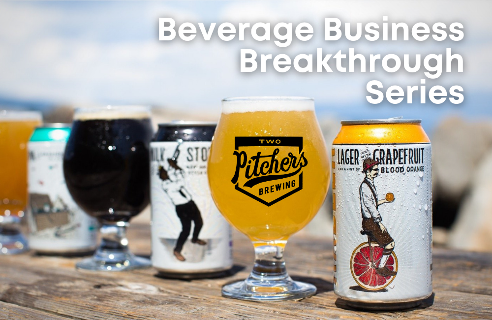 Two Pitchers Brewing Keeping Craft Beer Creativity Flowing