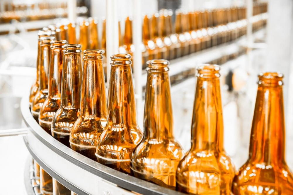 Contract Beverage Production