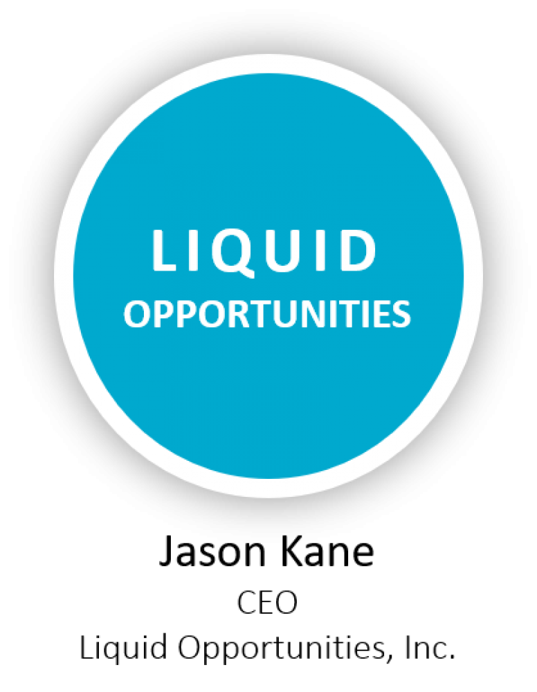 Jason Kane Liquid Opportunities
