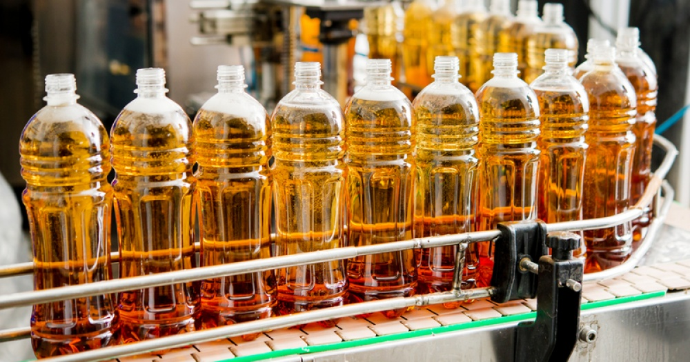 Beverage Production Runs Lessons