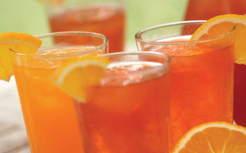 Juice Concentrates Supplier to the Beverage Industry