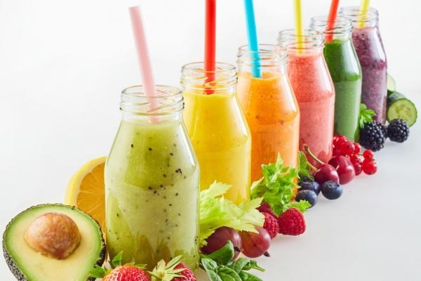 Specialty Beverage Ingredients Sourcing Supplier