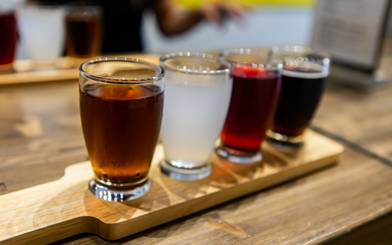 craft beer beverage trends 2021