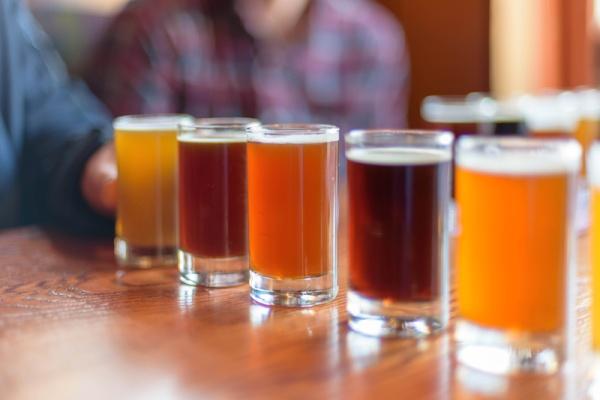craft beer beverage trends