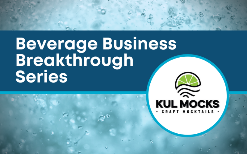 Beverage Breakthrough Kul Mocks