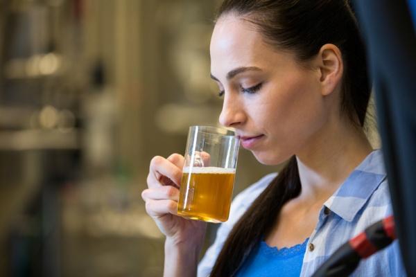 Beverage Sensory Testing Beer