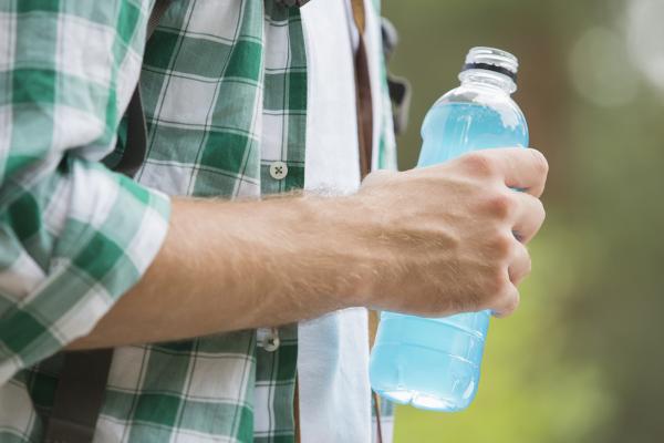 Functional drink premix benefits