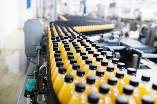 beverage contract manufacturer copacker checklist