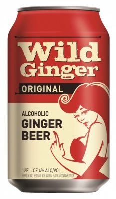 Wild Ginger WG Brewing Jamey Grosser