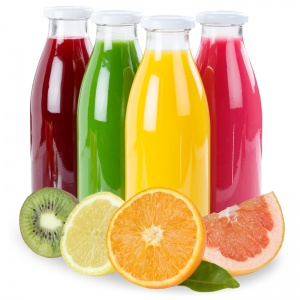 Juice Beverage Development