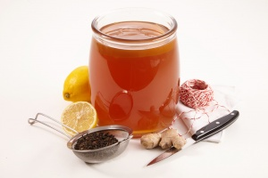Kombucha Beverage Development