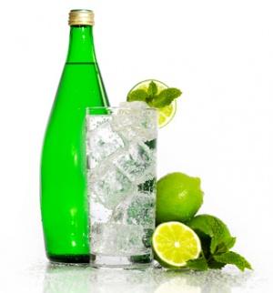 Hard Seltzer Water & Sodas