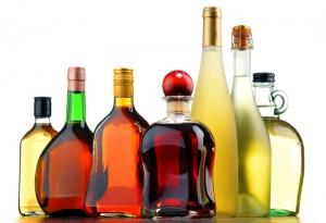 Spirits & Distilled Liquors