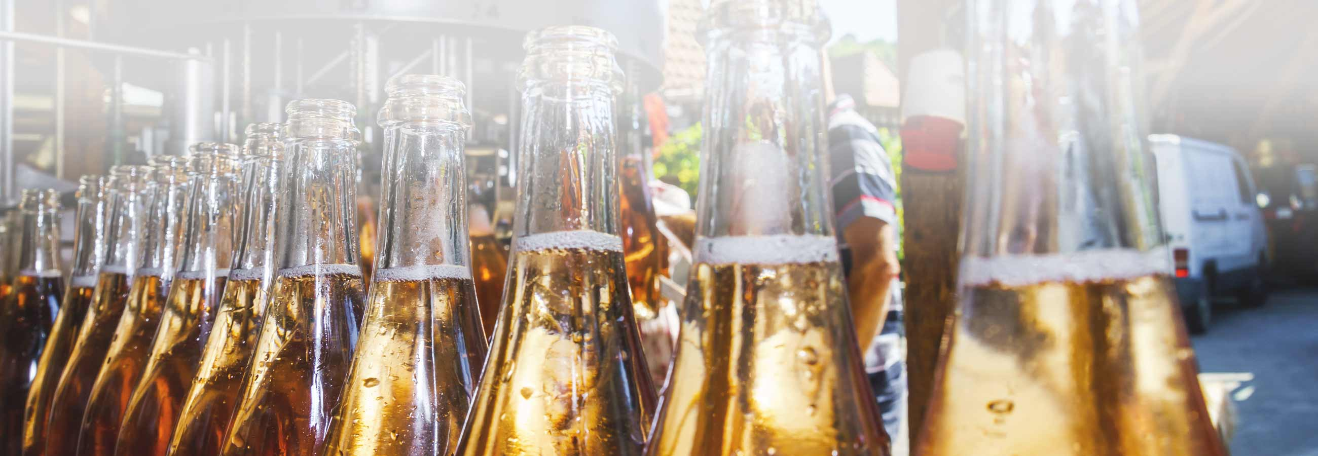 Small-Scale Pilot Beverage Production Solutions